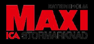 ICA Maxi logga